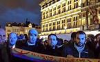 إعتقال نشطاء أمازيغ ببلجيكا بعد إحتجاجهم على تصريحات عنصرية لعمدة أونفرس