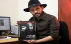 المغربي أشرف بزناني ينال جائزة معرض الفن الدولي بألمانيا