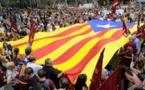 كتالونيا تتحدى اسبانيا مجددا بتسطير خارطة طريق ستقودها إلى إعلان أحادي للاستقلال