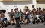 اسبانيا تصادق على قانون طرد المهاجرين السريين انطلاقا من التراب المغربي