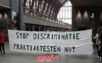 هل ستعيش بلجيكا على وقع تصاعد موجة الممارسات العنصرية ضد المهاجرين؟