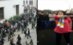 جمعيات وتنسيقيات وهيآت أمازيغية تندد باعتقال وتعنيف المحتجين في مسيرة توادا السلمية بأكَادير