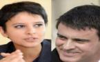 بعد الوزيرين المغربيين.. قصة حب جديدة بين الناظورية نجاة بلقاسم ونظيرها رئيس وزراء فرنسا
