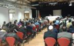 نجاح للقاء التواصلي المنعقد مع أفراد الجالية المغربية بمايوركا الإسبانية  