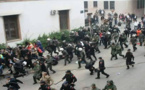 """المجلس الوطني لحركة """"تاوادا ن ايمازيغن"""" يرصد التجاوزات الحقوقية في حق مسيرة 19 أبريل"""