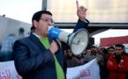 وقفة سلمية غدا الثلاثاء أمام محكمة الاستئناف للمطالبة بعدم متابعة الميلودي محمادي