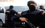اعتقال ملتحيين للاشتباه في انتمائهما لمنظمة إرهابية ببني بوعياش