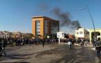 إشتباكات بالأسلحة البيضاء داخل الحرم الجامعي بوجدة بين القاعديين والحركة الأمازيغية