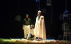 """أريف للثقافة والتراث بالحسيمة تعرض مسرحيتها الجديدة """"أرحبث"""" وجمهور تازة يصف العرض بالرائع"""