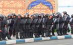 """منع ندوة حول """"الإحتجاج والتظاهر السلمي"""" للمعطلين بإقليم الحسيمة"""