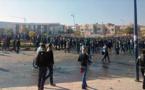 تجدّد المواجهات الطلابية بجامعة محمد الأول بوجدة بين الفصائل الجامعية