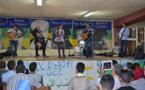 الحركة الثقافية الأمازيغية موقع وجدة  تسدل الستار عن أيامها الثقافية التنويرية