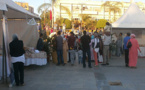 مشاركة وازنة لجمعيات وتعاونيات إقليم الدريوش في المعرض الجهوي للأنشطة المدرة للدخل بوجدة