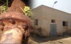 ساكنة تمسمان تشتكي توزيع المياه الشروب بأنابيب صدئة