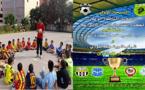 مدرسة سيكما تنظم النسخة الأولى لأقوى عرس رياضي بالناظور