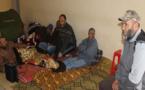 """بلدية زايو توقف عملها بسبب """"تشويش"""" المعتصمين وتهديد بالإضراب عن الطعام بعد شهر من الإعتصام"""