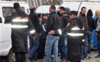 مطاردة شبكة لتهجير سوريين من الناظور إلى مليلية