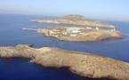 """جزر """"تشافاريناس"""" بالساحل المتوسطي.. موقع جغرافي واستراتيجي، وقدر تاريخي معلق"""