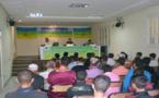 """الدريوش.. """"الأمازيغية بعد الدسترة""""، محور أشغال الندوة التي نظمتها جمعية ثازيري بقاسيطا"""