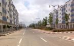شقة جاهزة للبيع في موقع إستراتيجي بالتجمع السكني العمران بسلوان الناظور
