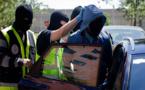 إعتقال شابين مغربيين سرقا 700 يورو من مستودع أحد المرافق الرياضية بمليلية