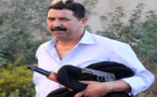 موت عميد الشرطة عبد القادر لبحر مجرد إشاعة