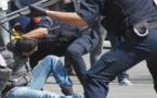 طاح في الشبكة.. إعتقال السجين الفار من المستشفى الحسني والذي إختطف طفل ذي 5 سنوات