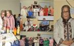 الجمعية الخيرية الإسلامية دار البر بزايو تكرم الأستاذة أمينة لمراني بمناسبة إحالتها على التقاعد