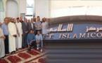 إفتتاح أول مركز إسلامي ثقافي بمقاطعة جيرونا