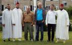 المجلس الإسلامي المغربي باسكندنافيا يستقبل بعثة الأئمة والقراء المغاربة لإحياء شعائر رمضان