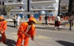 إستياء ساكنة الناظور من الوساخة التي وصلتها المدينة بسبب غياب عمال النظافة اليومية