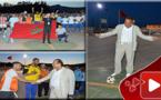 جمعية تسيير الفضاء الرياضي بأزغنغان تسدل الستارعلى الدوري الرياضي في كرة القدم المصغرة
