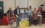 الحركة الأمازيغية بهولندا تتضامن مع المعتقلين السياسيين