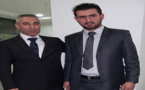 عمر بركان وكيلا للائحة التراكتور ببني انصار و وجوه بارزة في طريقها للحزب