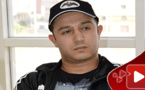 الفاعل الرياضي عثمان يخرج عن صمته ويطلق تصريحات مثيرة ضد الرحموني وأوحلي