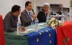 العاصمة البلجيكية بروكسيل تستقبل لقاء مبادرة الكرامة والحق في المواطنة الكاملة