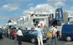 إدارة ميناء موتريل تتوقع عبور 270 ألف مهاجر إتجاه مليلية الناظور والحسيمة