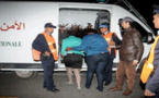إلقاء القبض على الفتاة الشقراء متزعمة العصابة التي دوّخت الأمن في الناظور والبيضاء