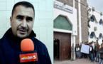 إبتدائية الناظور تؤجل محاكمة المعطلين الـ8 وكطوف يصرح أن النظام ينتقم منهم لأنهم عشرنيون