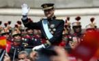 الديوان الملكي الاسباني يتفاعل مع رسالة حول الغازات السامة بالريف
