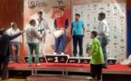 جمعية السيول للتايكواندو بالناظور تفوز بميداليات في الأوزان الأولمبية بالدوري الدولي المقام بإسبانيا