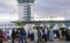 أزيد من 45 ألف مسافر استعملوا مطار الناظور- العروي خلال ماي الماضي