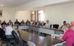غرفة الصناعة التقليدية لإقليمي الناظور والدريوش تعقد دورتها العادية لشهر يونيو