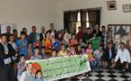 المدرسة الجماعاتية وادي الذهب بأفسو في حفل تكريمي للمتفوقين دراسيا