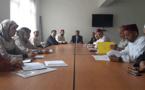 لقاء موسع لتجمع مسلمي بلجيكا مع الوعاظ والواعظات التابعين للبعثة المغربية