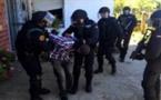 إعتقال مغربي حاول إضرام النار في زوجته شمال إسبانيا
