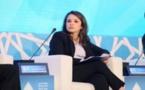 """افلال تؤكد عزم وزارتها بناء """"سد كبير"""" على واد غيس بالحسيمة"""