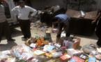 إتلاف 320 طنا من المواد الغذائية الفاسدة بجهة الحسيمة