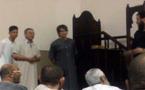شاب إسباني يعتنق الاسلام بمسجد السنة بالريوس الاسبانية