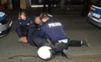 شاب مغربي يتم إعتقاله 6 مرات في أقل من 48 ساعة بألمانيا
